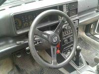 usata Lancia Delta - 1988