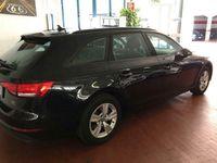 gebraucht Audi A4 Avant 2.0 TDI 150 CV S tronic Busines