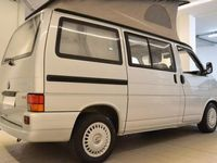 brugt VW California T42.5 TDI 102CV UNIPROP - ITALIANO - SOLO 117.000KM