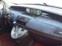 usado Lancia Phedra 2.0 jtd-m cambio automatico