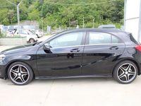 used Mercedes A180 Classe A - W176 Dieselcdi (BE) Premium