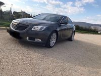 used Opel Insignia 2.0 CDTI 160CV Sports Tourer Cosmo