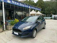 usata Ford Fiesta Plus 1.5 TDCi 95 CV 5p