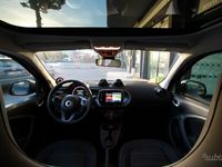 used Smart ForFour Electric Drive Prime Panorama Navi