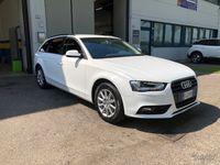 used Audi A4 Avant 2.0 TDI 150 cv XENO/NAVI