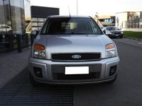 gebraucht Ford Fusion 1.6 TDCi 90 CV 5 PORTE