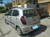 usata Hyundai i10 1ª serie - 2013