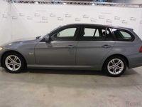 used BMW 320 d touring xdrive Futura