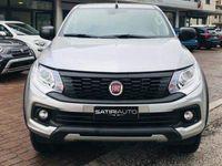 usata Fiat Fullback 2.4 180CV Doppia Cabina aut. LX Cross rif. 10691722