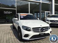 używany Mercedes GLC250 CLASSE GLCd Premium 4matic auto