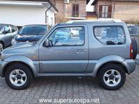 usata Suzuki Jimny 1.5 ddis JLX+ 4wd