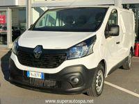 usata Renault Trafic T27 1.6 dci 125cv L1H1 S&S E6