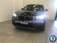 usata BMW X1 X1xdrive18d Business auto