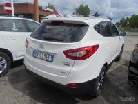 used Hyundai ix35 2.0 CRDi 4WD Xpossible A/T