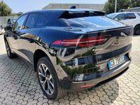 usata Jaguar I-Pace I-PaceEV kWh 400 CV Auto AWD HSE