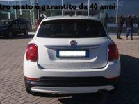 brugt Fiat Albea 500X 1.3 MultiJet 95 CV Lounge del 2016 usata a
