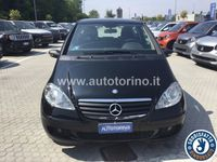 used Mercedes A150 CLASSE AClassic coupe