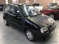 gebraucht Fiat Seicento 1.1i cat SX
