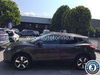 usado Nissan Qashqai QASHQAI1.5 dci Tekna 110cv E6