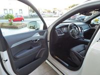 brugt Volvo XC90 D5 AWD Geartronic 7 posti Momentum