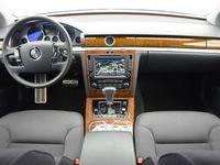 brugt VW Phaeton Phaeton3.0 Tdi 4motion Tiptronic Luftfederung/n