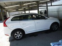 used Volvo XC60 2.4D D4 AWD Momentum