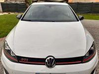usata VW Golf GTI Business Performance 2.0 TSI 5p
