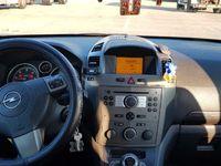 gebraucht Opel Zafira - 2005