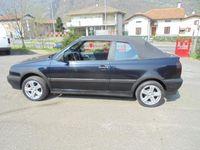 usata VW Golf Cabriolet Iii 1.6 B Usato