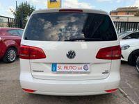 brugt VW Touran 1.4 TSI Comfortline EcoFuel