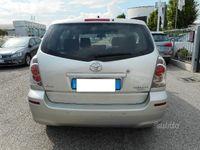brugt Toyota Corolla Verso 2.0 16V D-4D Sol - 2005