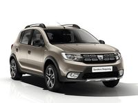 gebraucht Dacia Sandero 0.9 TCe 12V 90CV Start&Stop Serie Speciale Wow