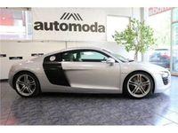 usado Audi V8 4.2FSI quattro R tronic Km 71000