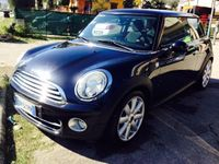 Venduto Mini Cooper D 16 16v Pepper Auto Usate In Vendita