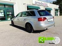 usado Audi A4 Avant 2.0 170 CV S-Line, anno 2007, manutenzione curata, perfetta