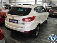 used Hyundai ix35 IX352.0 crdi Xpossible 4wd 136cv auto