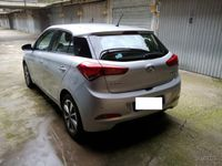 used Hyundai i20 1.2 85CV DEL 2016 - 58 MILA KM