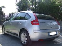 usado Citroën C4 1.4 16v GPL - 2009