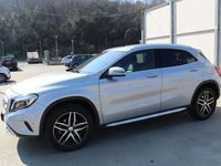 used Mercedes 200 GLA GLA-X156 2014 Dieseld Enduro Activity