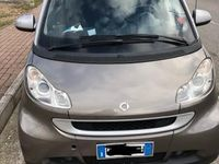 usata Smart ForTwo Cabrio fortwo 800 33 kW cabrio passion cdi 800 33 kW passion cdi