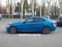 usado Alfa Romeo Giulia 2.2 TD AT8 AWD Q4 VELOCE 11.0