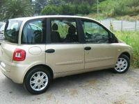 usata Fiat Multipla 2ª serie - 2009