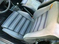 usata VW Golf 1.8 GTI 3p Service book e targhe originali