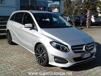 brugt Mercedes B180 d Automatic Executive