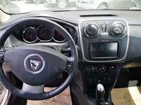 usata Dacia Sandero Stepway 900 tce 90cv
