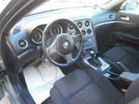 usata Alfa Romeo 159 2.0 JTDm Sportwagon