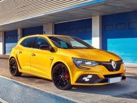 used Renault Mégane dCi 8V Energy Business