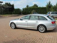 brugt Audi A6 4ª serie -3.0 245 CV 2011