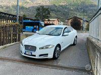 usata Jaguar XF 1ª serie (X250) - 2014