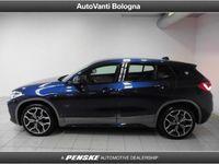 usata BMW X2 sDrive18d Msport-X
